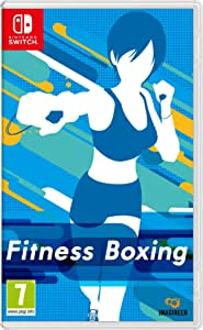 Fitness Boxing - Nintendo Switch - Nintendo Switch [Edizione: Regno Unito]
