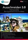 Ausschneiden 3.0 Professional - Die digitale Schere für Ihre Fotos! Windows 10|8|7|Vista|XP [Download] -