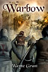 Warbow (The Saga of Roland Inness Book 2) Kindle Edition