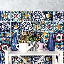 Carrelage portugais - Collage carrelage mural ...