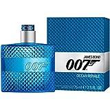 James Bond 007 Ocean Royale by James Bond for Men - Eau de Toilette, 75ml