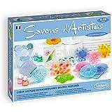 SAVONS D'ARTISTES