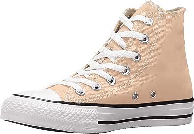 Converse Chuck Taylor Femme Plus Star Hi, Sneaker Donna