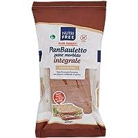 Nutri Free Panbauletto Integrale - 0.3 gr