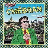 "Afficher ""France Chébran Volume 2 : French Boogie 1982-1989"""