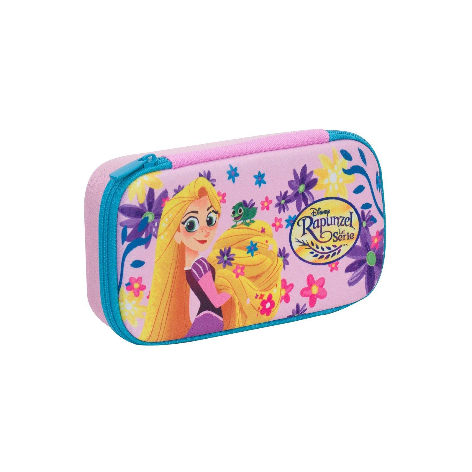 Estuche attrezzato Rapunzel Quick Case Seven