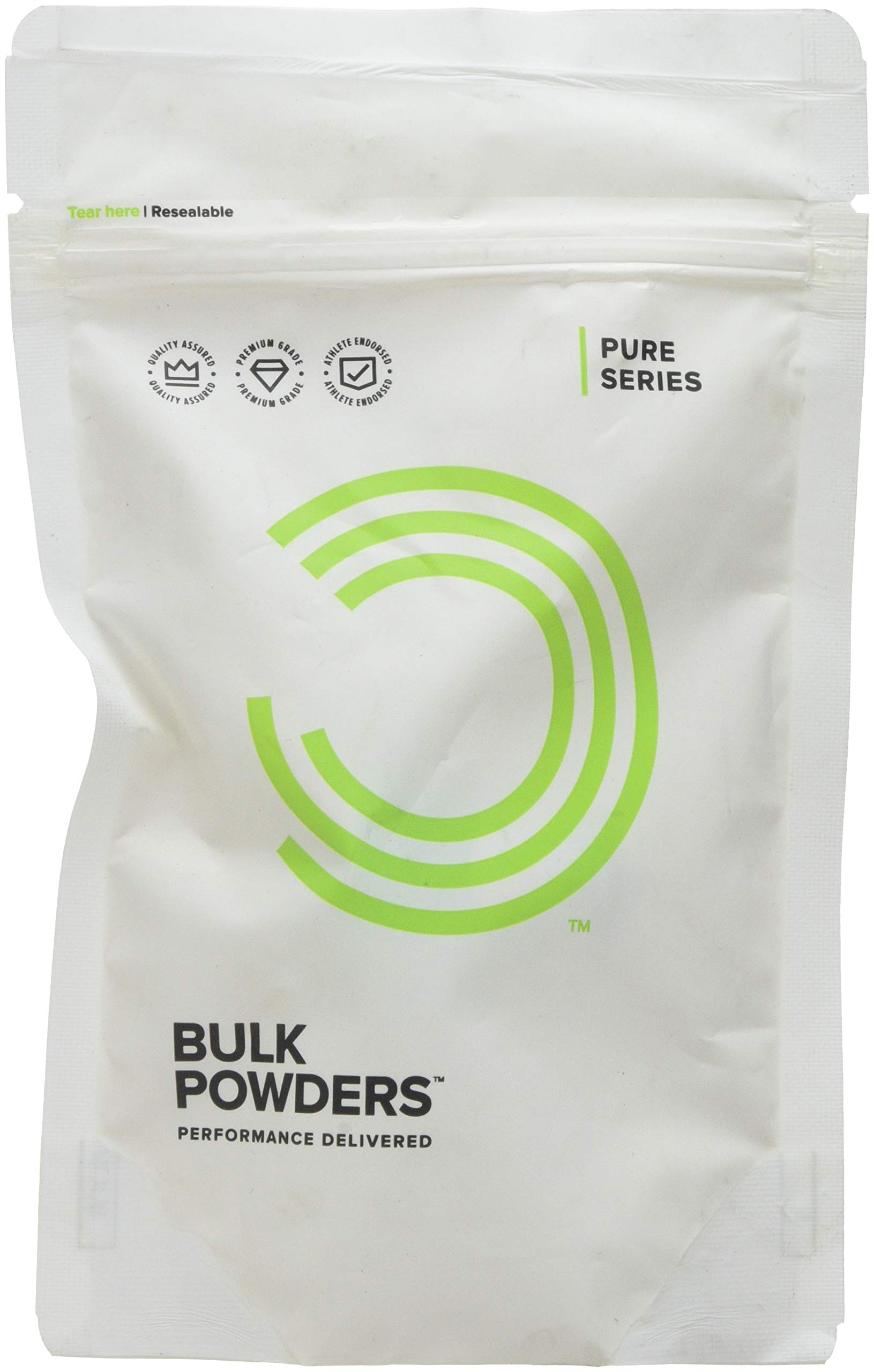 71QkycJ3reL - BULK POWDERS Pure Instant Branched Chain Amino Acids (BCAA) Powder, Mixed Berry, 100 g
