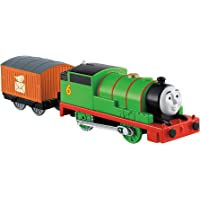 Thomas & Friends Trackmaster, Motorized Percy Train Engine