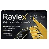 Raylex, smalto per unghie anti-rosicchiamento, con applicatore a penna –1,5ml