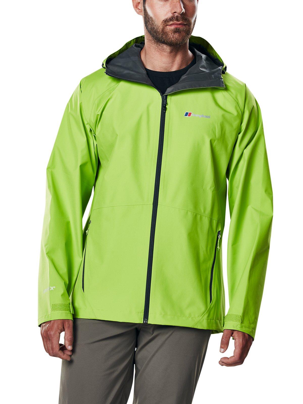 Chive//duffel Bag All Sizes Berghaus Paclite 2.0 Mens Jacket Coat