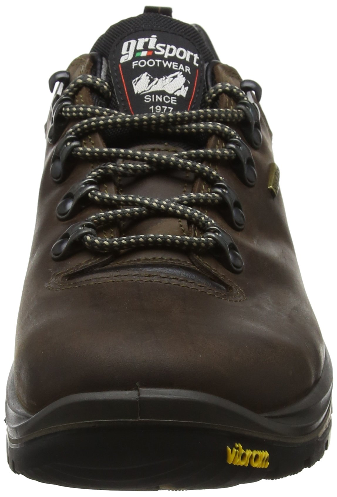 Grisport Men's Warrior Low Rise Hiking Boots 4