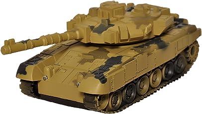 Munchkin Land Remote Control Tank - Big Size