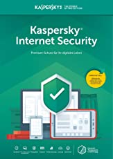 Kaspersky Internet Security 2019 Upgrade | 1 Gerät | 1 Jahr | Windows/Mac/Android | Download | Upgrade  |  1 Gerät  |  1 Jahr  |  PC/Mac  | Online Code