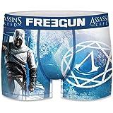Freegun Assassin's Creed - Calzoncillos para niños