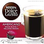 NESCAFÉ Dolce Gusto Americano Coffee capsules