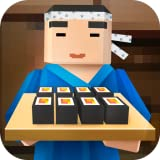 Best Chef Craft Woks - Sushi Chef: Exotic Cooking Simulator Review