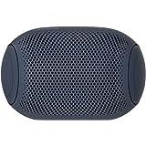 LG XBOOM Go PL2 Enceinte Bluetooth Portable (Protection Contre Les Projections d'eau IPX5, 10 + h d'autonomie), Noir…