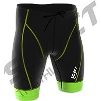 Select Triathlon Power Shorts Tri Shorts Cycling Tri Run Swim Short