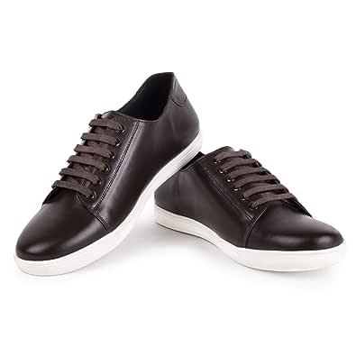 Men | Men Leather Sneakers (Italy_FSP