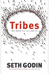 Tribes Paperback