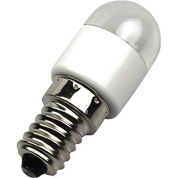 La Canilla ® - Bombilla LED Máquina de Coser Alfa, Singer, Refrey Lámpara LED