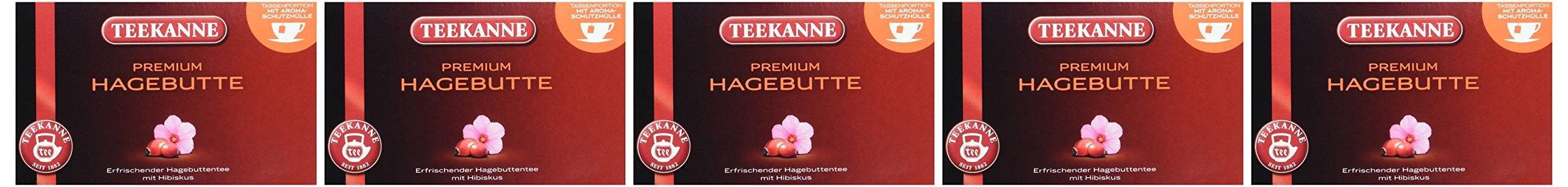 Teekanne-Premium-Hagebutte-20-Beutel-5er-Pack-5-x-70-g-Packung
