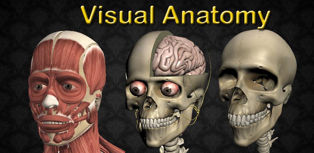 Visual Anatomy: Amazon.de: Apps für Android