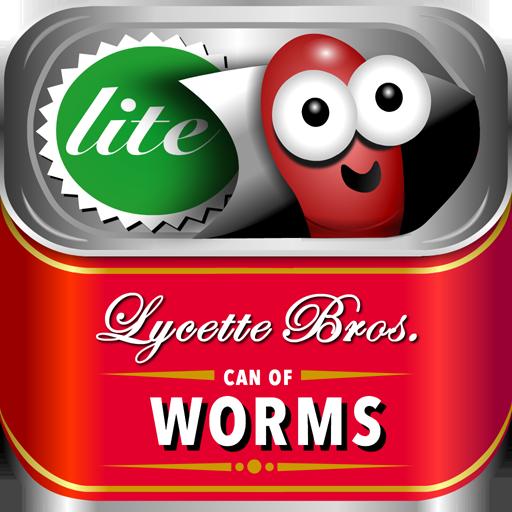 Can of Worms Lite (Italienische Zinn)
