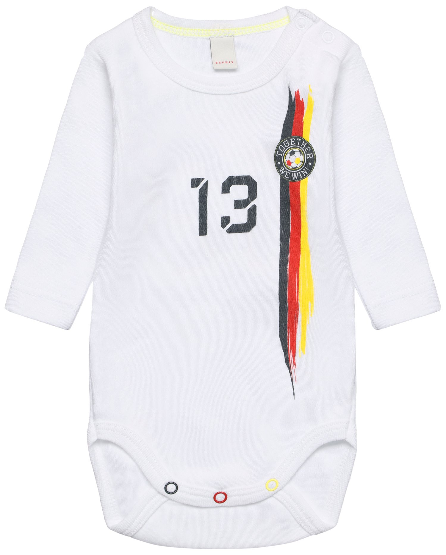 Esprit Body Soccer Unisex bebé