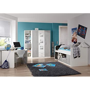 jugendzimmer komplett komplettset kinderzimmer. Black Bedroom Furniture Sets. Home Design Ideas