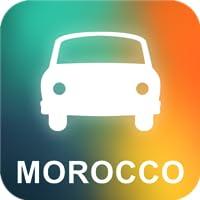 Marruecos Navegación GPS