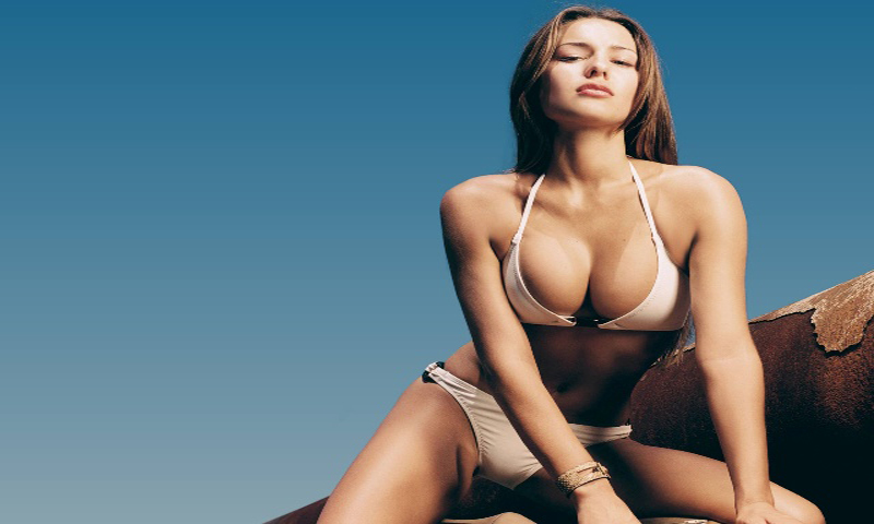 Perfect erotic boobs wallpapers