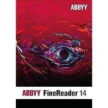 Abbyy Finereader 14 Standard Vollversion [Download]