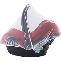 Maxi-Cosi CabrioFix/Pebble Car Seat Mosquito Net 2014 Range