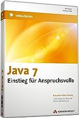 Java 7 - Videotraining