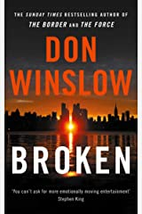 Broken: From the No. 1 international bestselling and critically acclaimed author of The Cartel trilogy Kindle Edition