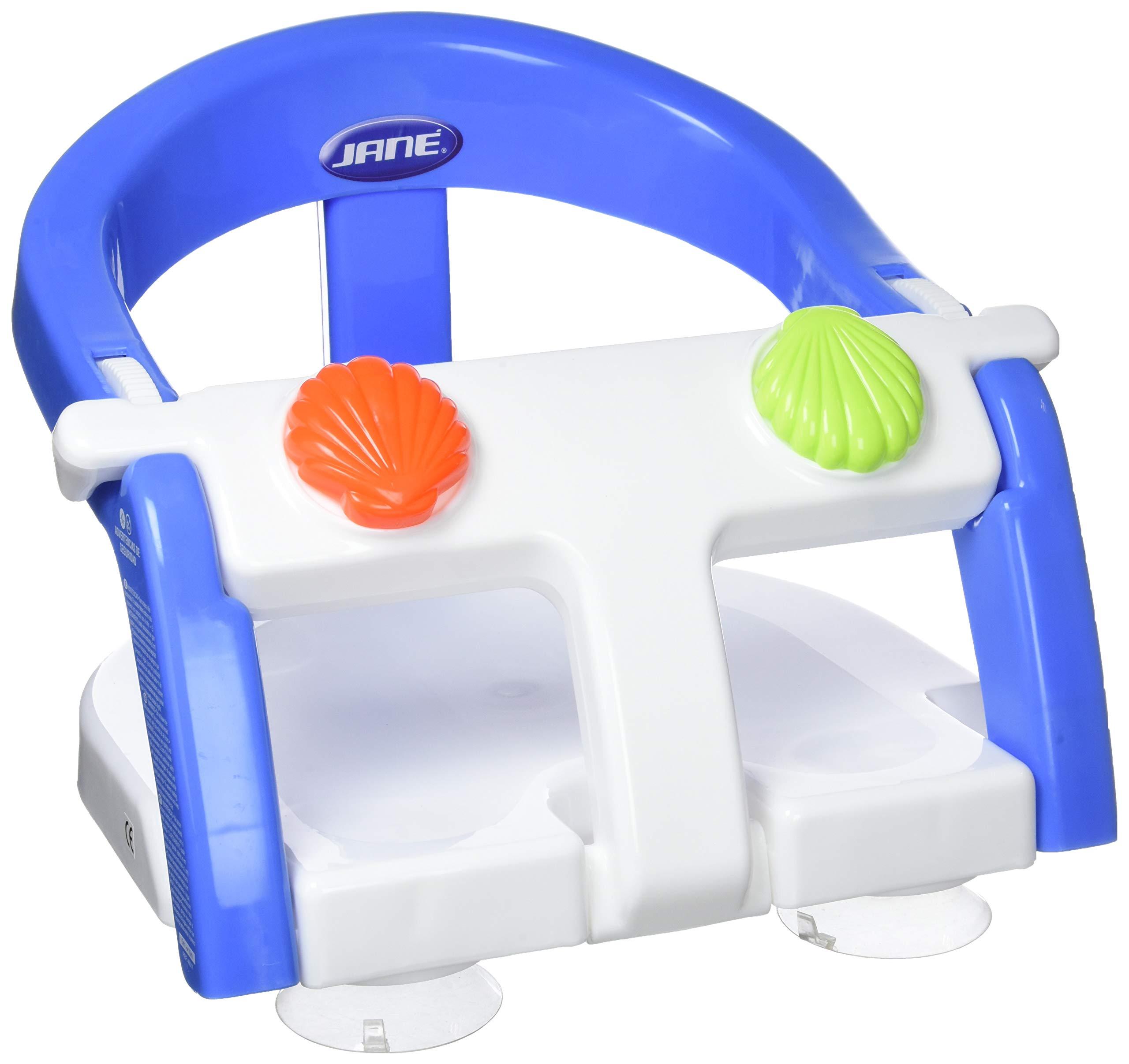 Jane Fluid Bath Ring Seat (Blue)