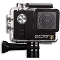 GoXtreme 20132 Black Hawk 4K ActionCam schwarz