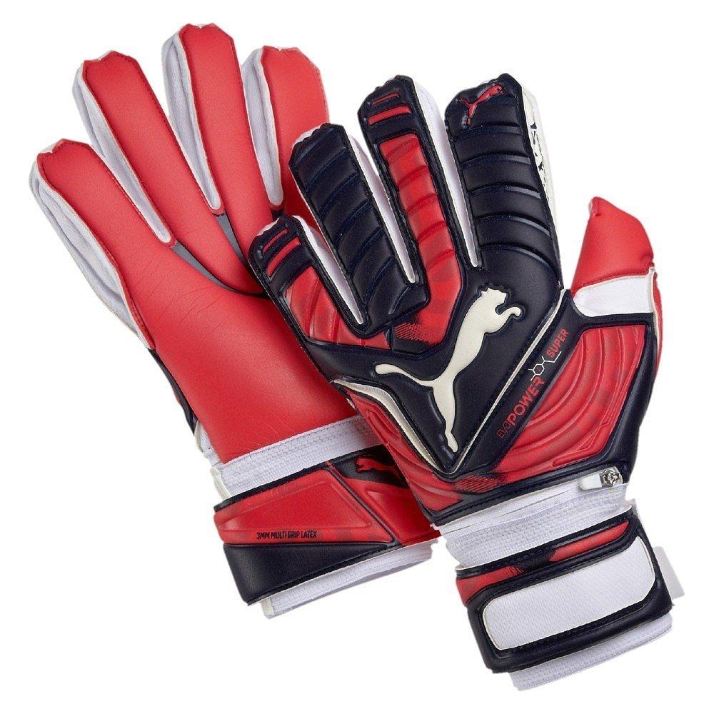 gloves goalkeeper puma