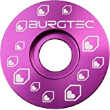 Burgtec Top Cap Purple Rain