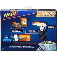 Nerf - B1535eu40 - Jeu De Tir - Elite Modulus - Kit Agent Secret