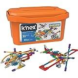K'NEX - Click & Construct Value Tub - Bau- und Konstruktionsspielzeug