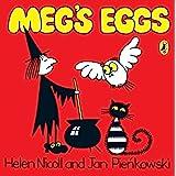 Meg's Eggs (Meg and Mog)