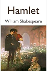 Hamlet (annotated) Kindle Edition