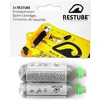 Restube Pompe de rechange gonflable à usage unique CO2 de 16 g pour bouée de sécurité étanche Unisexe Adulte