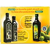 Freshly Extra Virgin Olive Oil - 40ml, 4 Pieces