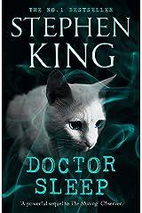 Doctor Sleep (Shining Book 2) (The Shining) Paperback