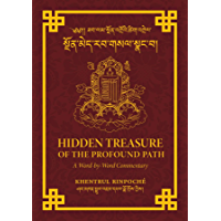 Hidden Treasure of the Profound Path: A Word-by-Word Commentary on the Kalachakra Preliminary Practices (English Edition…
