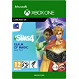 The Sims 4: Realm of Magic   Xbox One - Download Code