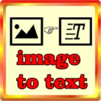 True Image to Text Fast Scan